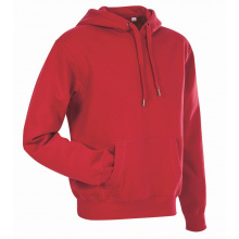 Stedman sweater hood active for him - Premiumgids