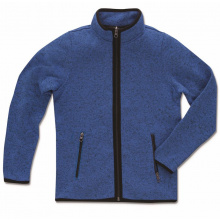 Stedman knit fleece active for kids - Premiumgids