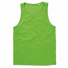 Stedman tanktop interlock active-dry for him - Topgiving