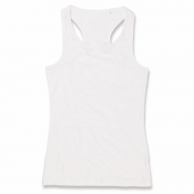 Stedman tanktop interlock active-dry for her - Topgiving