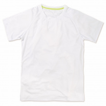 Stedman t-shirt raglan mesh activedry for him - Premiumgids
