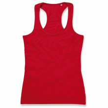 Stedman tanktop mesh active-dry for her - Topgiving