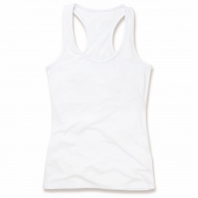 Stedman tanktop mesh activedry for her - Premiumgids