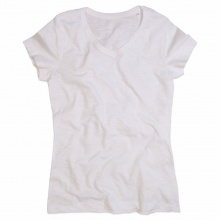Stedman t-shirt v-neck sharon ss for her - Topgiving