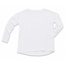 Stedman t-shirt os crewneck sharon ls for her - Topgiving
