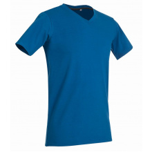 Stedman t-shirt v-neck clive ss for him - Topgiving