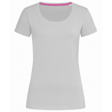 Stedman t-shirt crewneck claire ss for her - Topgiving