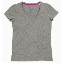 Stedman t-shirt v-neck claire for her - Premiumgids