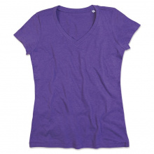 Stedman t-shirt v-neck lisa for her - Premiumgids