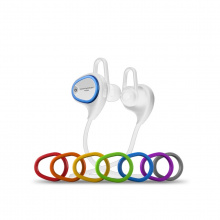 Ring earbuds - Topgiving