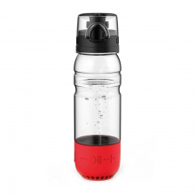 Music bottle speaker 2 - Premiumgids