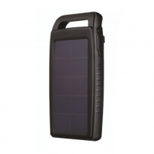 Solarcharger 10000mah - Topgiving