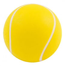 Anti-stress tennisbal - Topgiving
