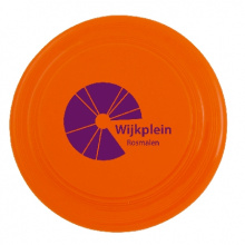 Frisbee mini 100 mm. - Topgiving