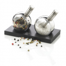 Planet peper & zout set - Premiumgids