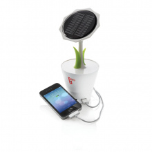 Solar sunflower 2.500 mah - Topgiving