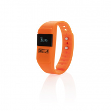 Activity tracker keep fit - Premiumgids