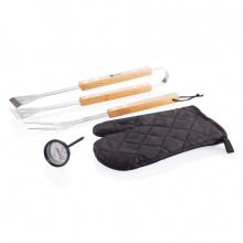 4-delige barbecue set - Premiumgids