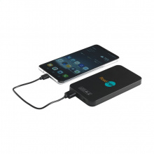 Solar powerbank 4000 powercharger - Topgiving