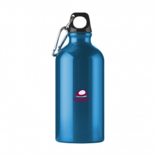 Alumini 500 ml aluminium drinkfles - Topgiving