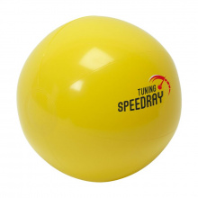 Beachball solid Ø 40 cm strandbal - Topgiving