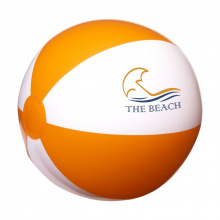 Beachball Ø 28 cm strandbal - Topgiving
