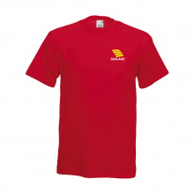 Fruit original t-shirt heren - Topgiving