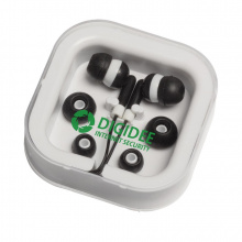 In-earphone oortjes - Topgiving