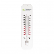 Temperature thermometer - Premiumgids