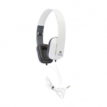 Compactsound headset - Topgiving