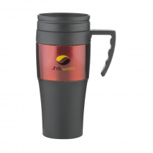Solidcup 450 ml thermosbeker - Topgiving