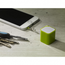Sound cube mini speaker - Topgiving