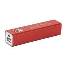 Powercharger 2600 powerbank - Premiumgids