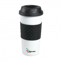Heatcup 450 ml thermosbeker - Topgiving