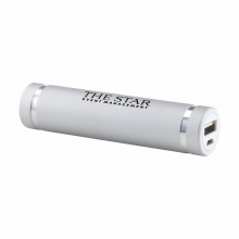 Powercharger 2000 powerbank - Premiumgids