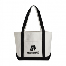 Canvas bag tas - Topgiving