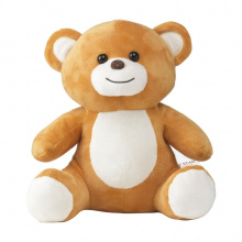 Billy bear big size knuffel - Topgiving