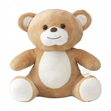 Billy bear giant size knuffel - Topgiving
