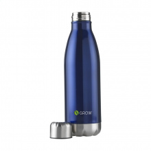 Topflask 500 ml drinkfles - Topgiving