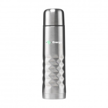 Graphic thermo bottle 500 ml thermosfles - Topgiving
