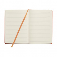 Pocket notebook a4 notitieboek - Topgiving