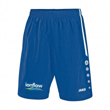 Jako® short turin heren sportbroek - Topgiving
