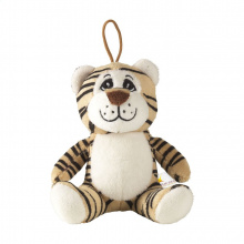 Animal friend tiger knuffel - Topgiving