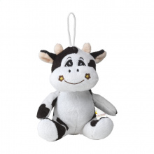 Animal friend cow knuffel - Topgiving