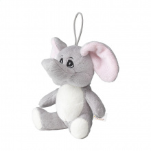 Animal friend elephant knuffel - Topgiving