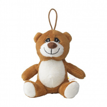 Animal friend bear knuffel - Topgiving