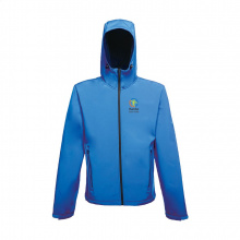 Regatta standout arley ii hooded softshell jacket heren - Topgiving