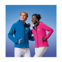 Regatta standout arley ii hooded softshell jacket dames - Topgiving