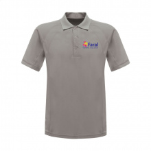 Regatta standout coolweave wicking poloshirt - Topgiving