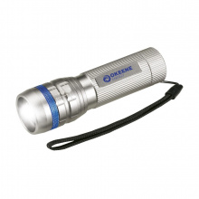 Cree-led 3 watt zaklamp - Premiumgids